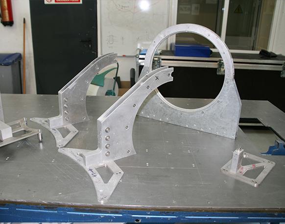 Ingeniería fabricación