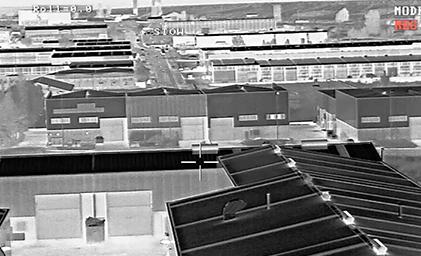 Análitica de datos ciudad vigilada por cámara