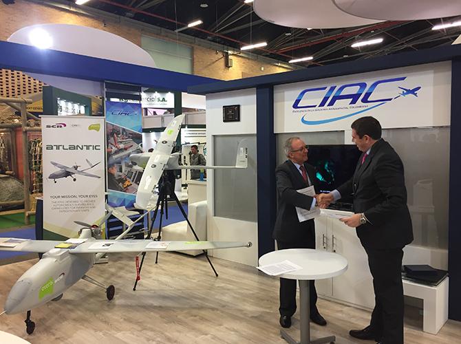 CIAC-everis-aeroespacial-defensa-firman-acuerdo-colaboracion